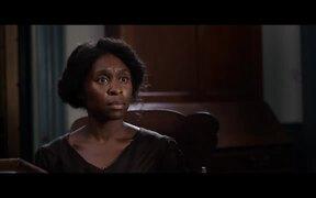 Harriet Official Trailer
