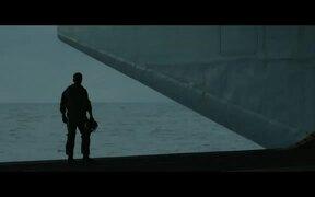 Top Gun: Maverick Comic-Con Trailer