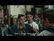 Piranhas Trailer