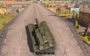 Tanki Online V-LOG: Episode 63