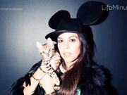 Cat-Obsessed Celebs