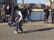 'Pro Skaters', Where Are You Guys Now?