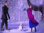 AniMat's Reviews: Frozen