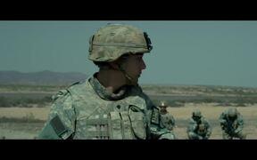 The Kill Team Trailer