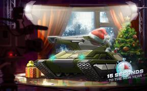 Tanki Online V-LOG: Episode 71