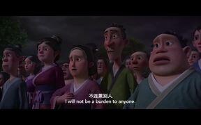 Ne Zha Official Trailer