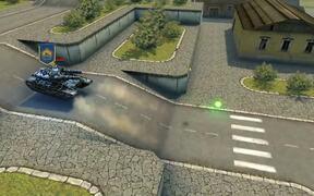 Tanki Online V-LOG: Episode 79