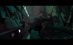 Terminator: Dark Fate Trailer