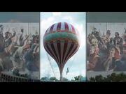 The Aeronauts Trailer