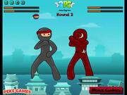 Frantic Ninjas Walkthrough