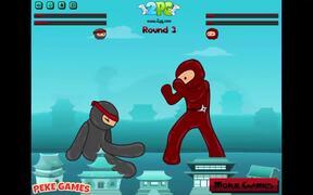 Frantic Ninjas Walkthrough