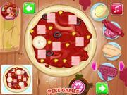 Pizza Challenge Walkthrough