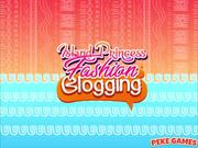 Island Princess Fashion Blogging Walkthrough