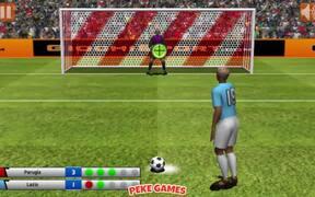 Italian Cup 3D Walkthrough