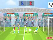 Soccer Physics Walkthrough