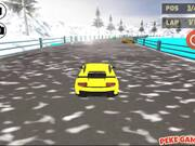 Hill Drifting Walkthrough