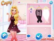 Princesses Summer Touch Walkthrough