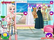 Ice Princess 4 Seasons Walkthrough
