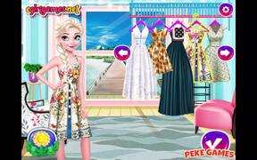 Ice Princess 4 Seasons Walkthrough