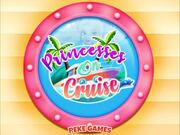 Princesses On Cruise Walkthrough