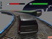 Xtreme Racing Car Stunt Simulator Walkthrough