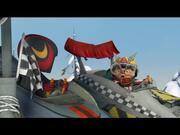 Racetime Official Trailer