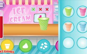 Ice Cream Memory Walkthrough