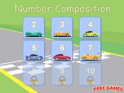 Number Composition Walkthrough