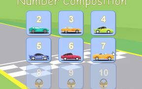 Number Composition Walkthrough