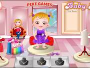Baby Hazel: Flower Girl Walkthrough