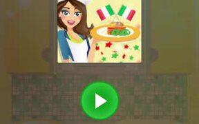 Cooking with Emma: Vegetable Lasagna Walkthrough
