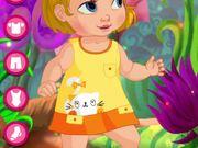 Best Baby Dress Up Walkthrough