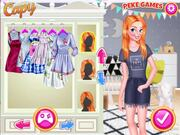 Princesses Designers Contest Walkthrough