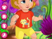 Best Baby Dress Up Walkthrough