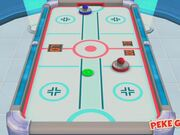 3D Air Hockey Walkthrough