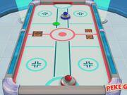 3D Air Hockey Walkthrough