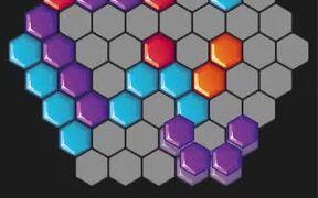 Hexagon Pals Walkthrough