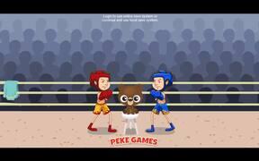 Boxing Punching Fun Walkthrough