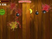 Fruit Samurai Walkthrough