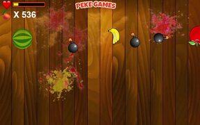 Fruit Samurai Walkthrough
