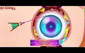 Cute Eye Doctor Walkthrough