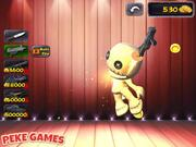 Kick the Buddy: 3D Shooter Walkthrough