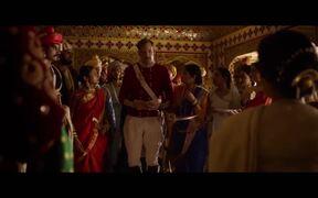Warrior Queen Of Jhansi Trailer