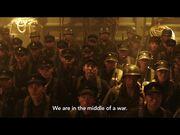 Battle Of Jangsari Official Trailer