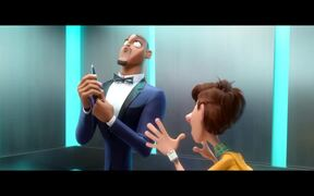 Spies in Disguise Trailer 3