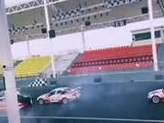 Making Drifting Look Easy As A Cake