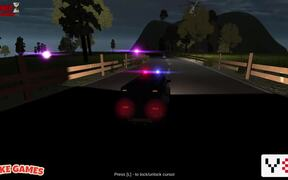 Police Road Patrol Walkthrough