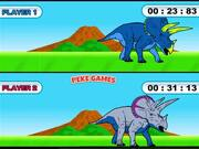 Dinosaur King - Dinolympics Walkthrough
