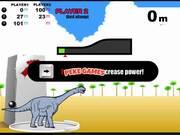 Dinosaur King - Dinolympics Walkthrough