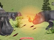 Classical Hippo Hunting Walkthrough